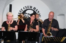 Jazzkeller Hanau