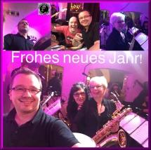 Silvester (Jazzkeller Hanau) (2)